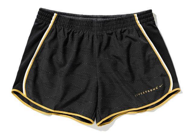 Nike Livestrong Shorts 2