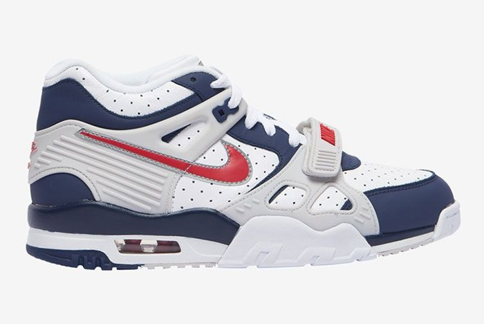 Nike Air Trainer 3 Cn0923 400 Lateral Side Shot