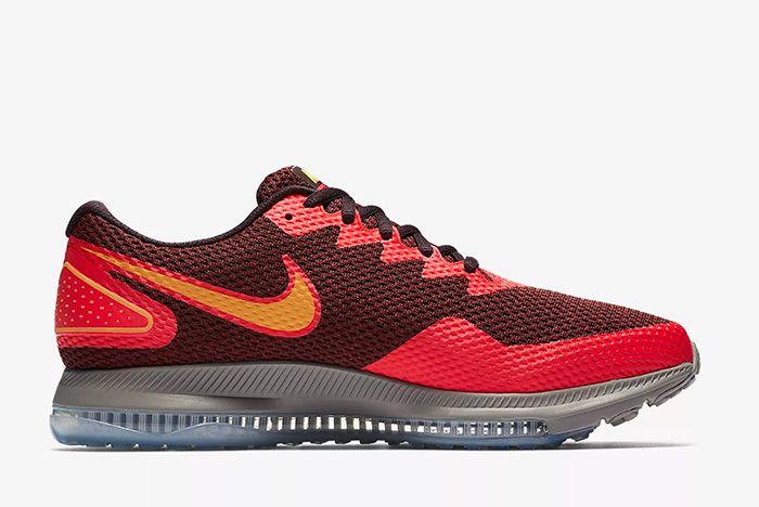 Nike Zoom All Out Siren 3 Sneaker Freaker