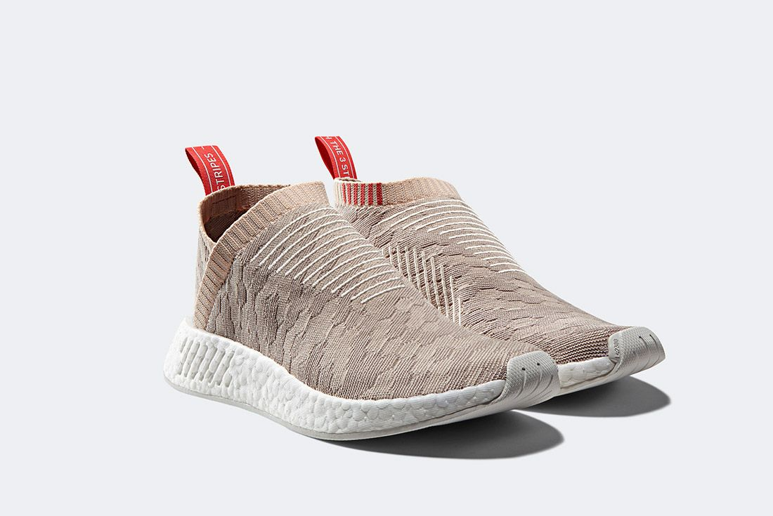 3 Nmd Cs2 Adidas Shadow Knit Sneaker Freaker