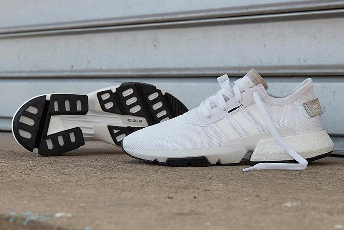 Adidas Pod S3 1 White Out 2