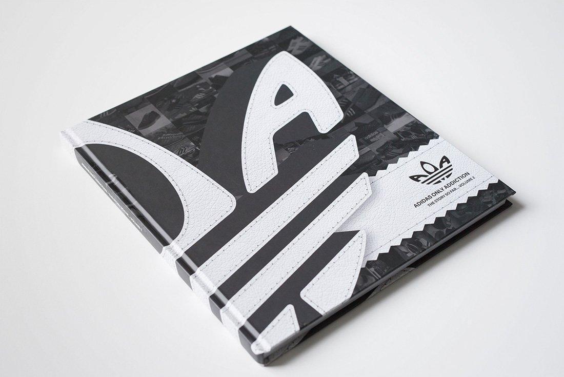 Adidas Book 5