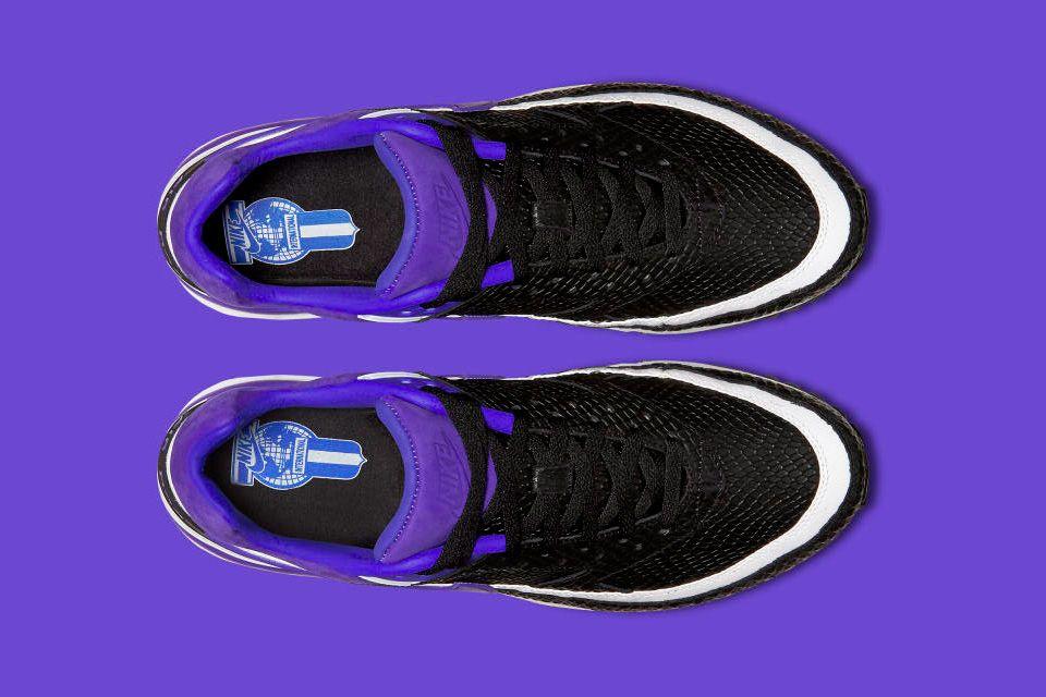 Nike Air Max Bw Persian Violet Snakeskin 3