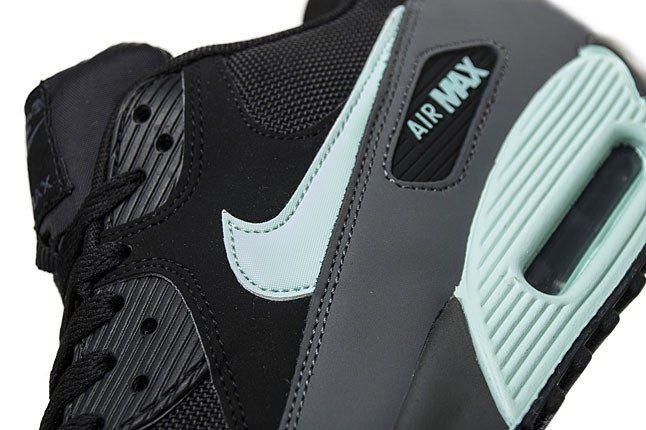 Nike Air Max 90 Stealth Mint 1
