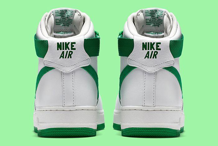 Nike Air Force 1 High St  Pattys 2