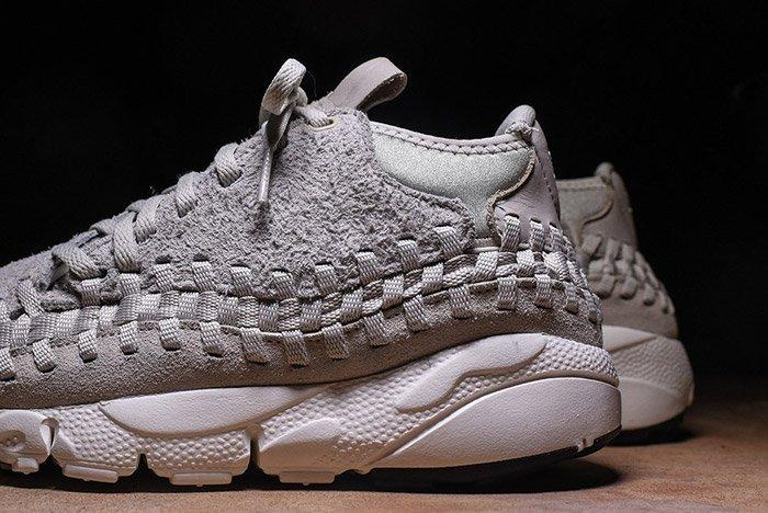 Nike Footscape Woven Chukka 3