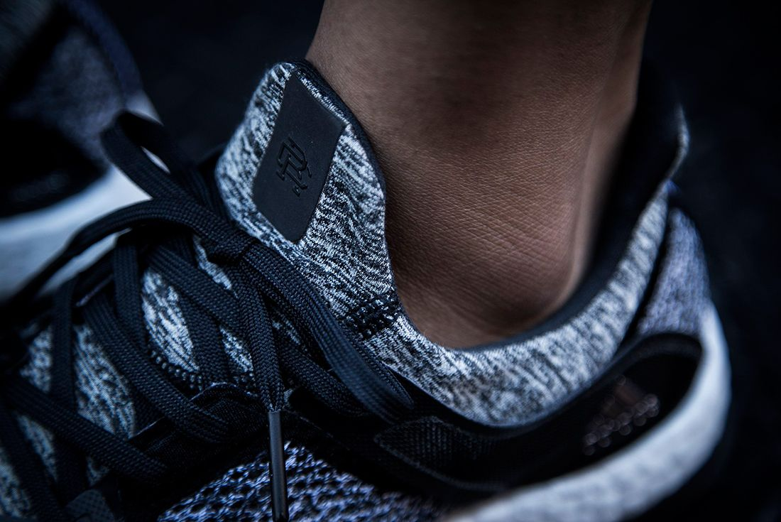 Reigning Champ X Adidas Boost Pack 1