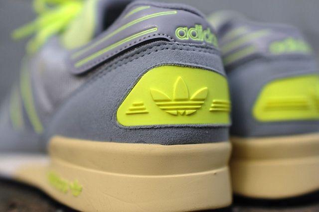 Adidas Zx 710 Grey Volt 7