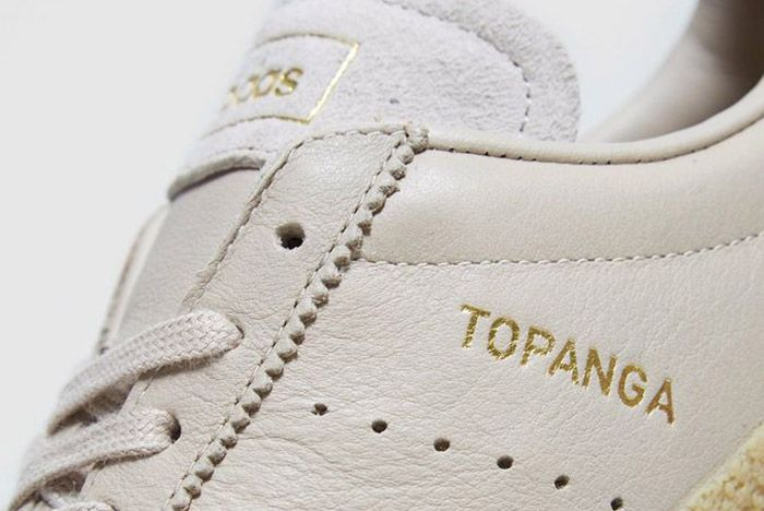 Adidas Topanga Clean 1
