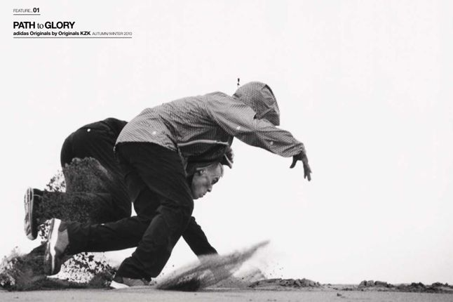 Adidas Kazuki Kzk Catalogue 3 1