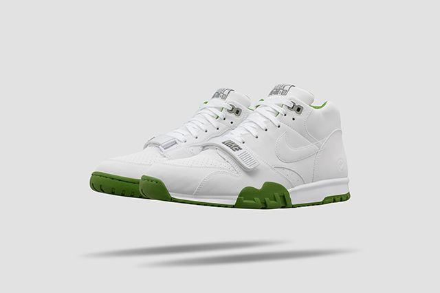 Nike Court Air Trainer 1 X Fragment 7