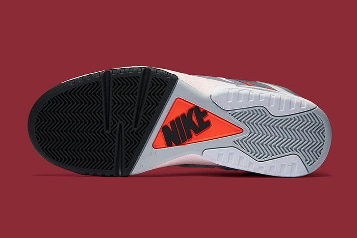 Nike Air Tech Challenge 4 3