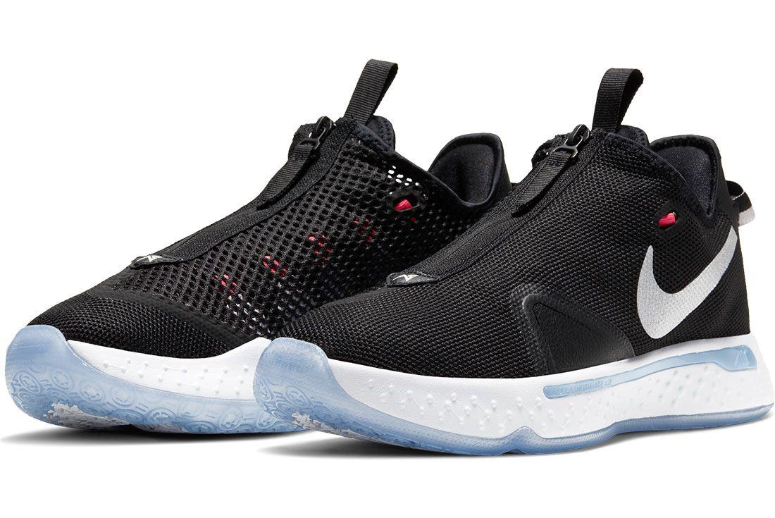 Nike Pg 4 Cd5082 001 Release Foot Locker Official1