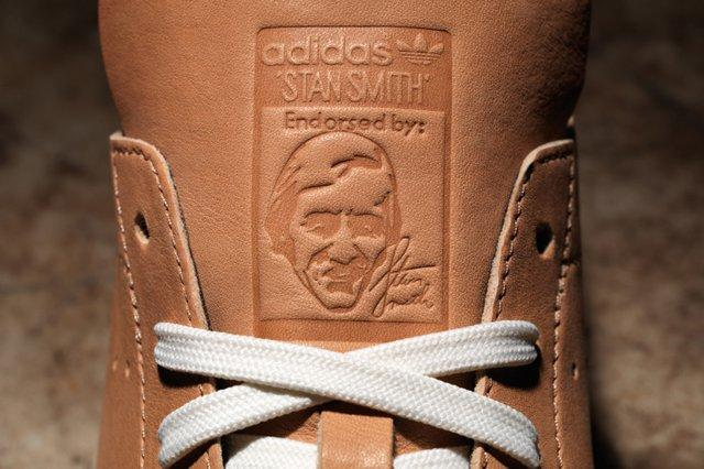 Adidas Stan Smith Horween Pack 1