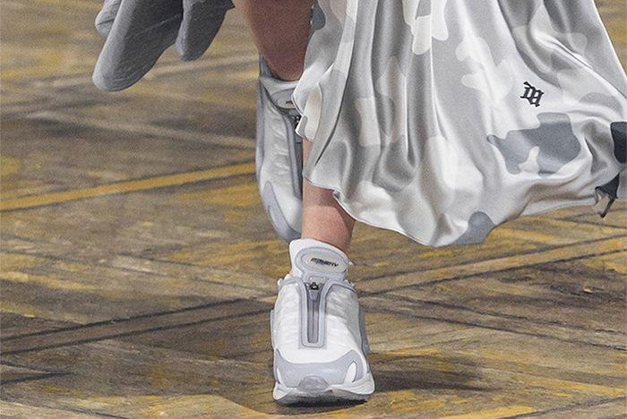 Misbhv X Reebok Runway Sneaker Freaker