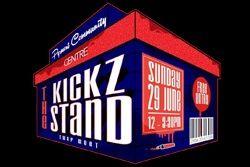 The Kickz Stand Swap Meet 2014 Thumb