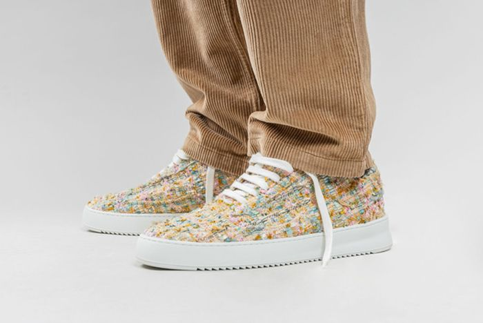 Filling Pieces Low Mondon Ripple Sherwa 2452694 On Foot Shot