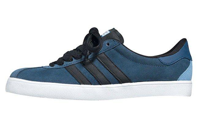 Adidas Skate Blue 2 1