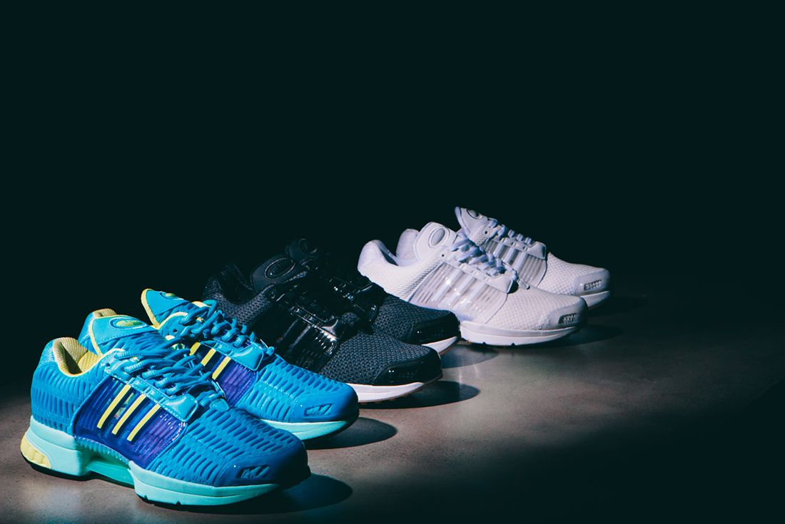 Adidas Climacool 1 New Colourways2