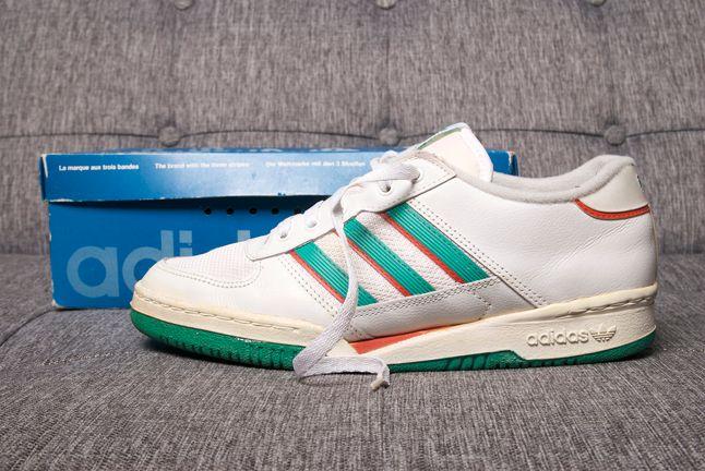 Adidas 8 1