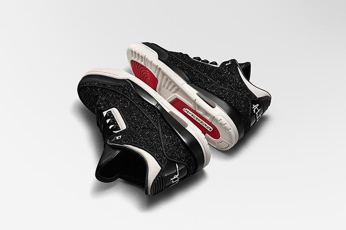 Air Jordan 3 Awok 5
