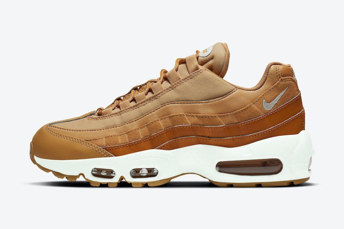 Nike Air Max 95 Wheat