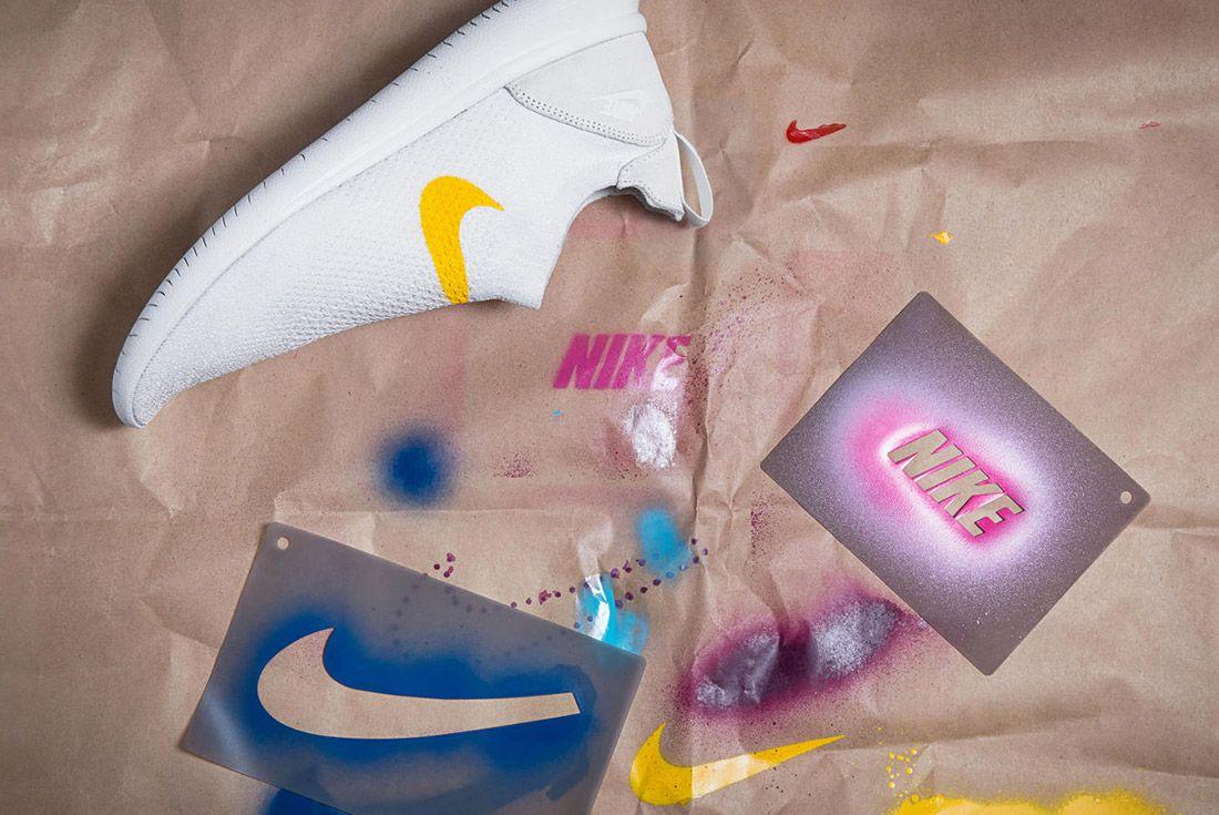 Nike Gakou Flyknit 2