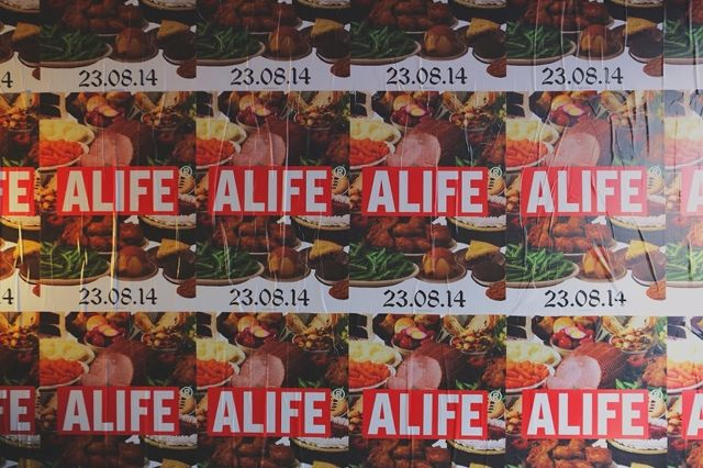Alife Sessions With Raekwon 15