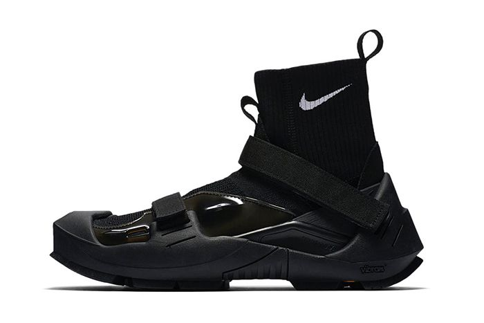 Matthew M Williams Alyx Nike Free Tr 3 Sp Black Official Release Date Lateral