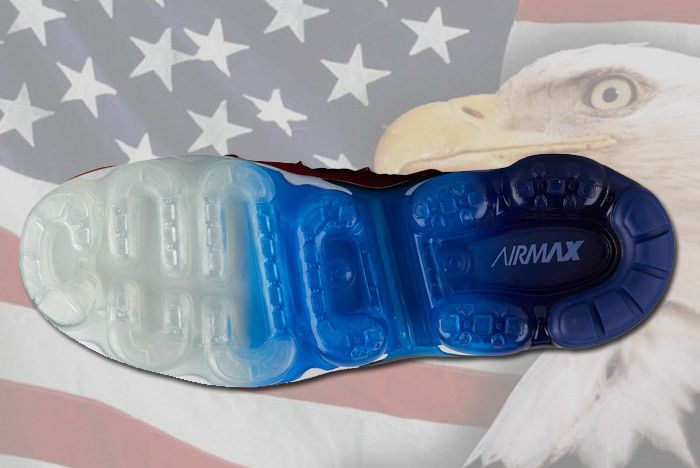 Nike Air Vapormax Plus Usa 3