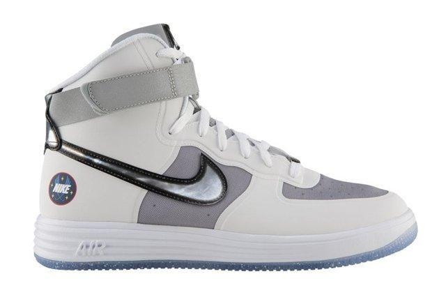 Nike Lunar Force 1 High Wow