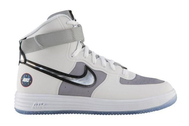 Nike Lunar Force 1 High Wow