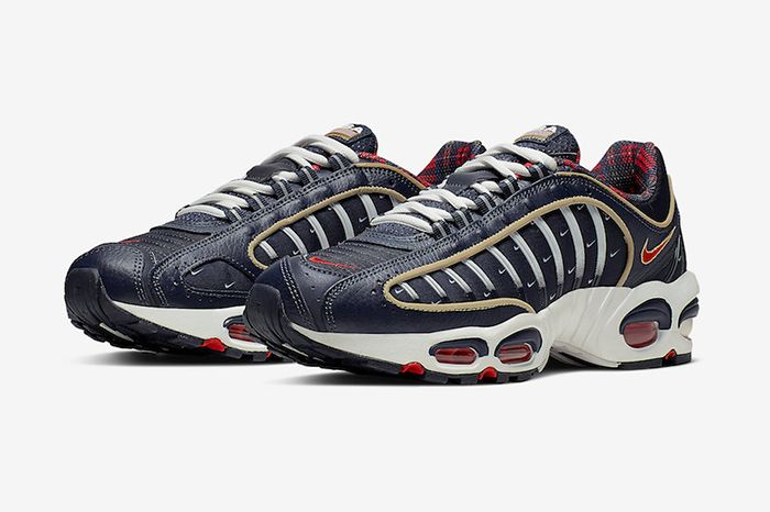 Nike Air Max Tailwind 4 Usa Ck0849 400 Release Date Pair