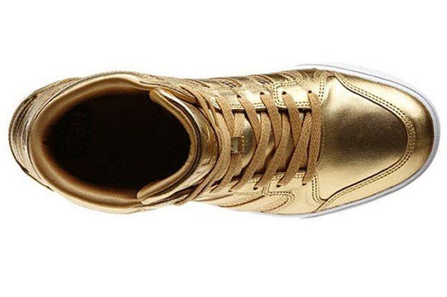Addias Neo Gold Shoes Top 1