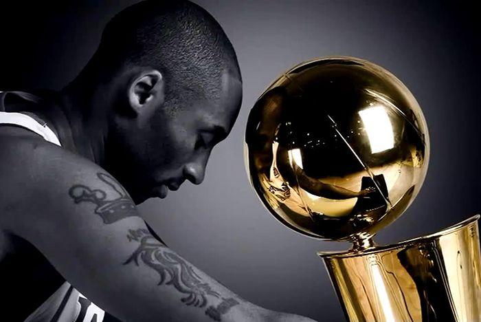 Celebrating Kobe Bryants Most Iconic Sneaker Moments
