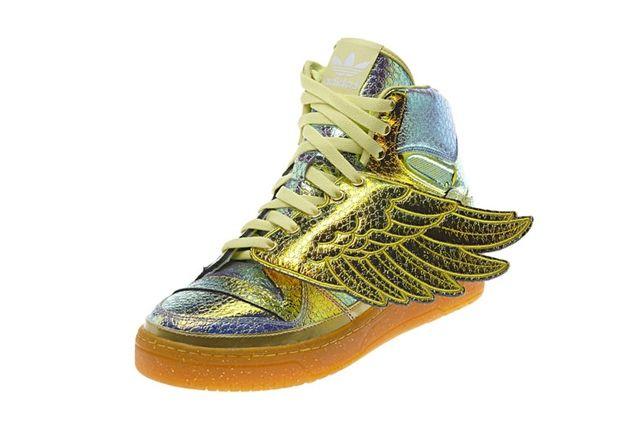 Adidas Originals Js Wings Foil 5