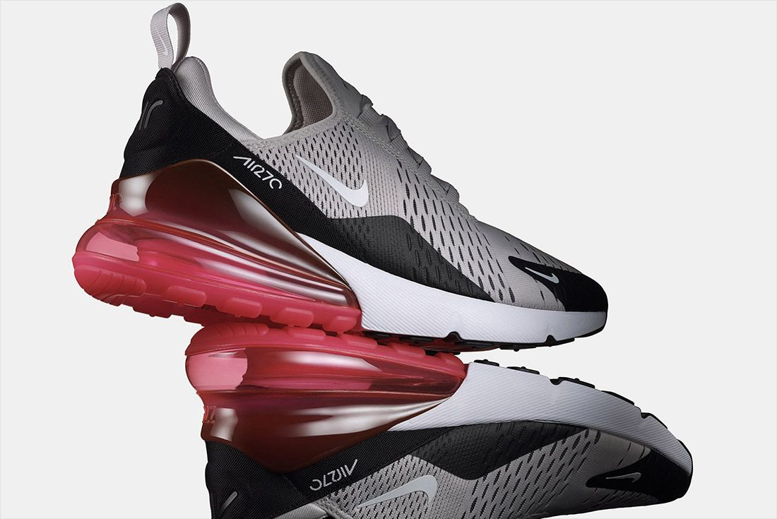 Material Matters New Year 2018 Nike Air Max 270 1