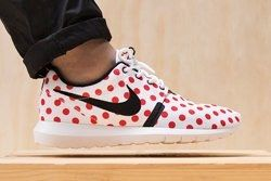 Nike Roshe Run Nm Qs Polka Dot Pack Thumb