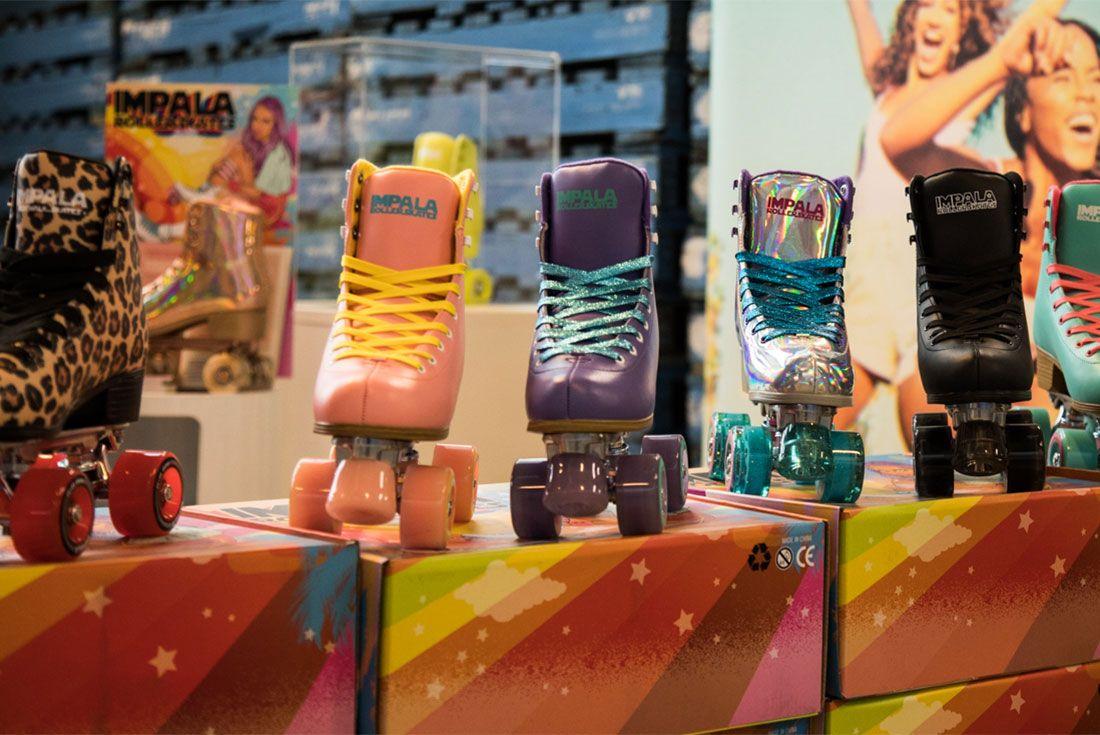 Sneaker Freaker Swapmeet 2019 Event