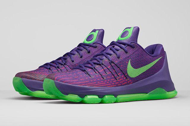 Nike Kd8 Suit2
