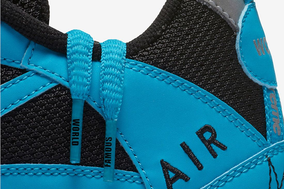 Supreme Nike Humara 2