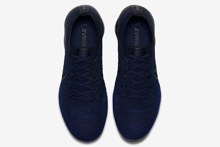 Nike Air Vapor Max Collegiate Navy5