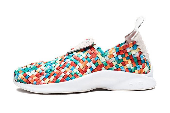 Nike Air Woven Multi Colour 4