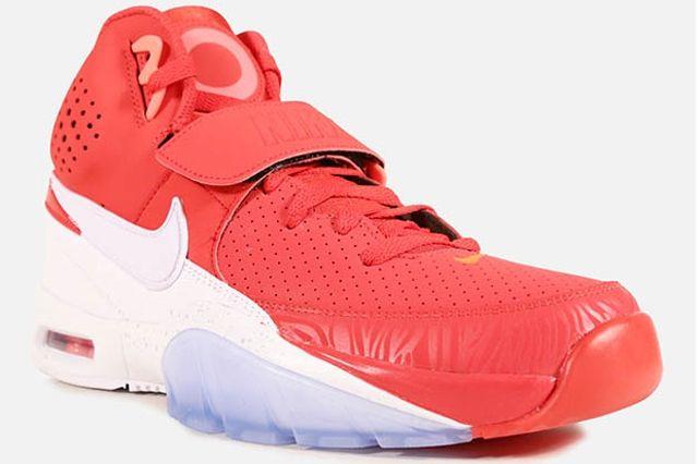 Nike Air Max Bo 1 University Red White 3