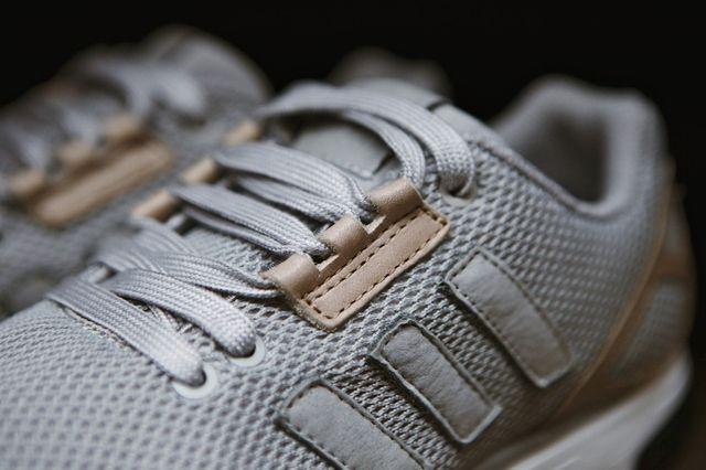 Adidas Originals Fw14 Zx Flux Tech 14