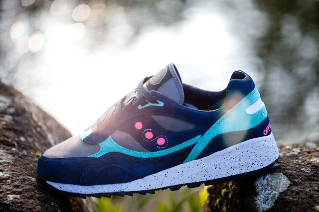 Offspring Saucony Shadow 6000 Running Since 96 4