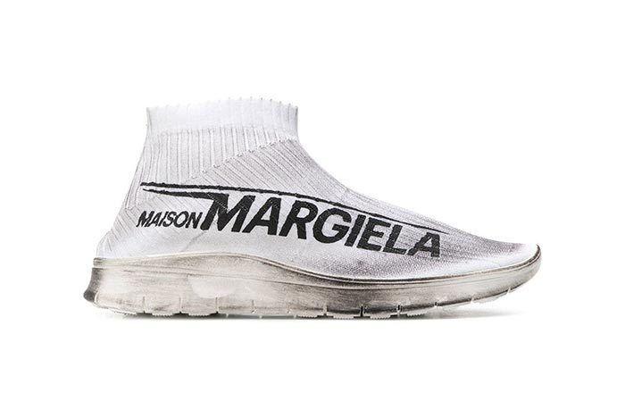 Margiela Sock Sneaker 3