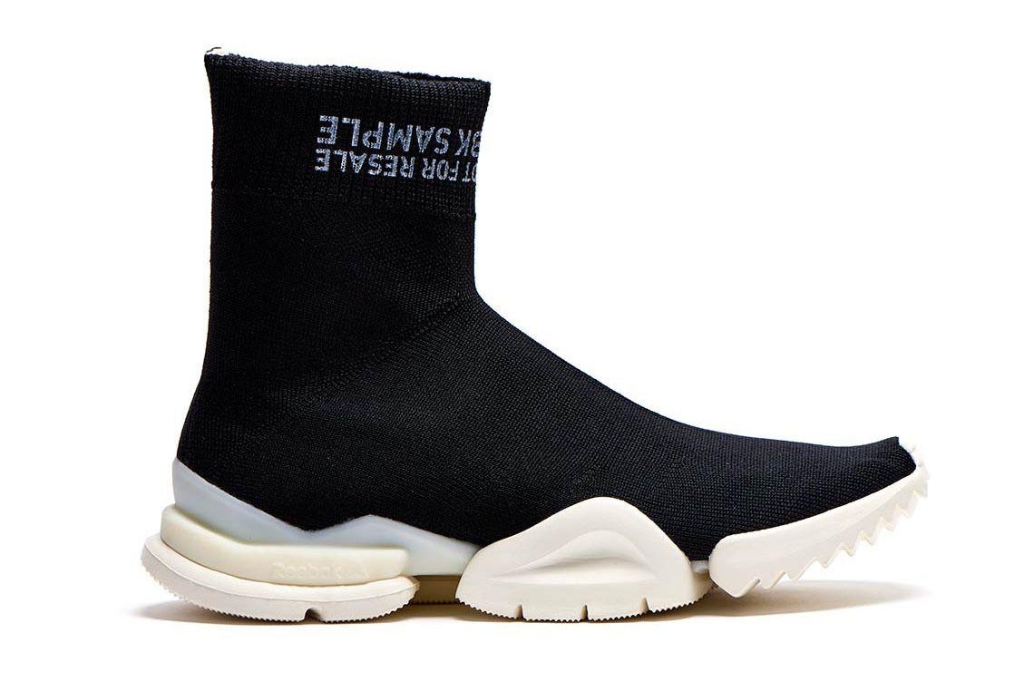 Reebok Sock Run R Barneys 1 Sneaker Freaker