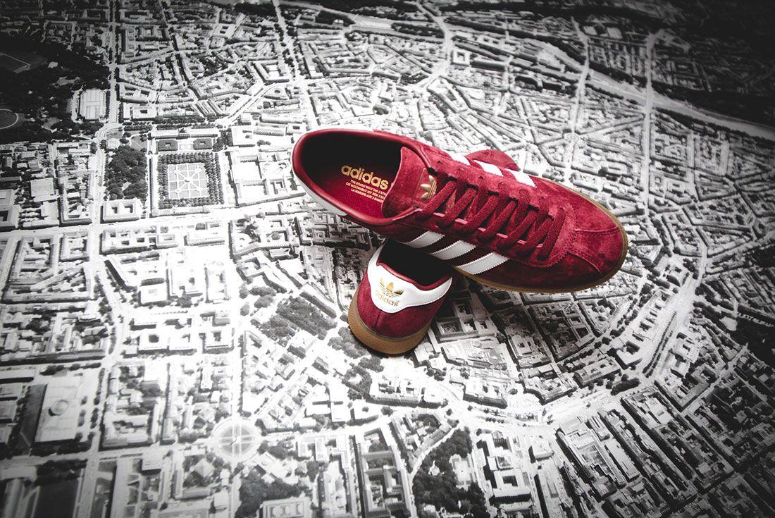 Adidas München 10