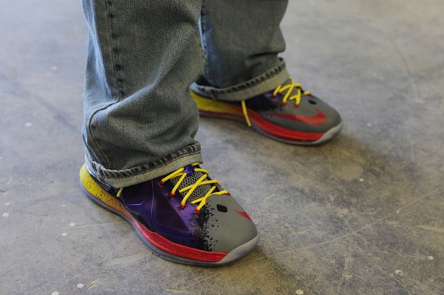 Sneaker Con New York 2012 Lebron 1